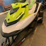 Jet Ski GTI 130 NOVO